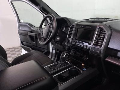 2016 Ford F-150 SuperCrew Cab 4x4, Pickup #W21558S - photo 19