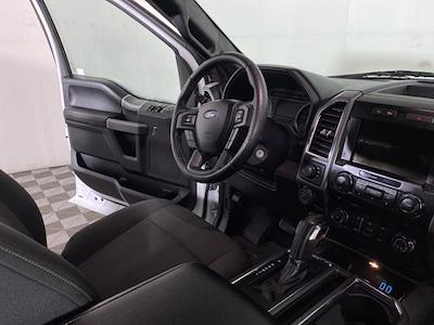 2016 Ford F-150 SuperCrew Cab 4x4, Pickup #W21558S - photo 21