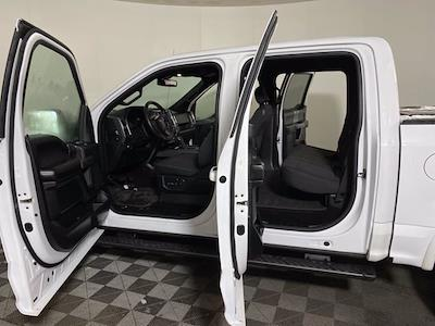 2016 Ford F-150 SuperCrew Cab 4x4, Pickup #W21558S - photo 25