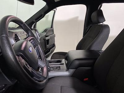 2016 Ford F-150 SuperCrew Cab 4x4, Pickup #W21558S - photo 27