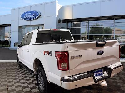 2016 Ford F-150 SuperCrew Cab 4x4, Pickup #W21558S - photo 5