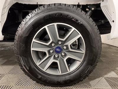 2016 Ford F-150 SuperCrew Cab 4x4, Pickup #W21558S - photo 9