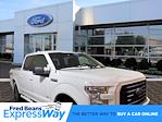 2016 Ford F-150 SuperCrew Cab 4x4, Pickup #W21558S - photo 1