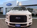 2016 Ford F-150 SuperCrew Cab 4x4, Pickup #W21558S - photo 3