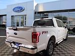 2016 Ford F-150 SuperCrew Cab 4x4, Pickup #W21558S - photo 7