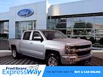 2017 Chevrolet Silverado 1500 Crew Cab 4x4, Pickup #W21567S - photo 1