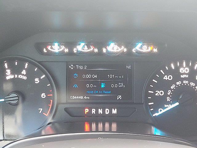 2018 Ford F-150 SuperCrew Cab 4x4, Pickup #W21594P - photo 19