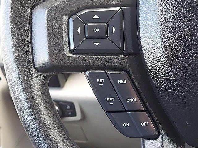 2018 Ford F-150 SuperCrew Cab 4x4, Pickup #W21594P - photo 20