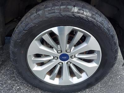 2018 Ford F-150 SuperCrew Cab 4x4, Pickup #W21594P - photo 8