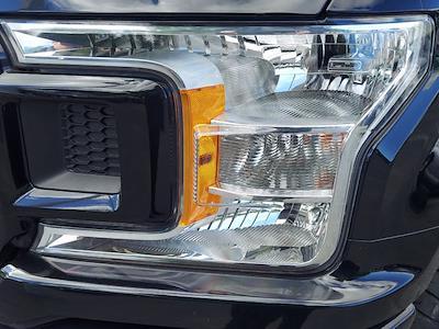 2018 Ford F-150 SuperCrew Cab 4x4, Pickup #W21594P - photo 9