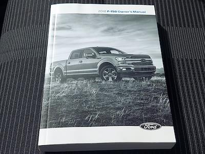 2018 Ford F-150 SuperCrew Cab 4x4, Pickup #W21594P - photo 24