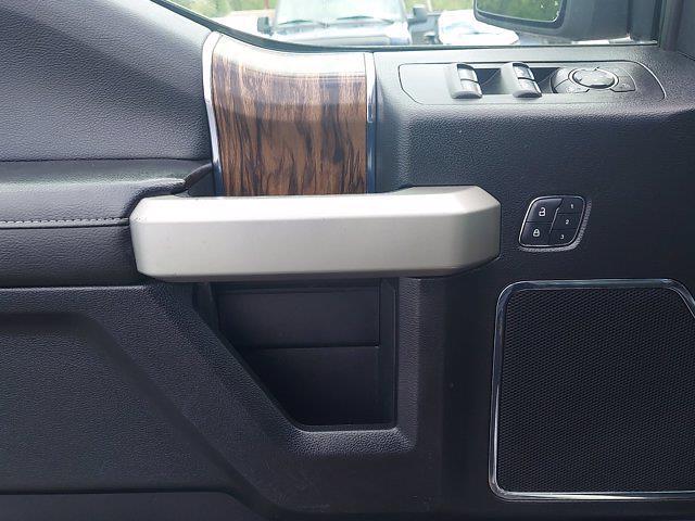 2018 Ford F-150 SuperCrew Cab 4x4, Pickup #W21607P - photo 13