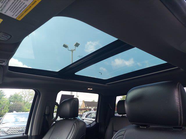 2018 Ford F-150 SuperCrew Cab 4x4, Pickup #W21607P - photo 15