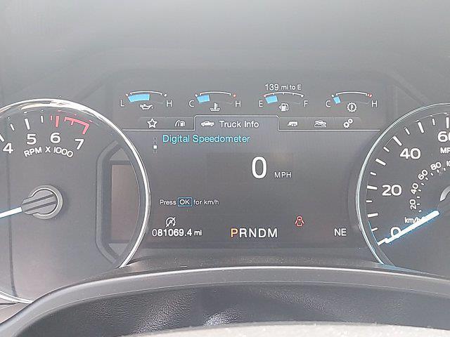 2018 Ford F-150 SuperCrew Cab 4x4, Pickup #W21607P - photo 22