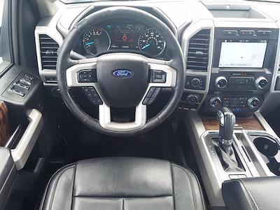 2018 Ford F-150 SuperCrew Cab 4x4, Pickup #W21607P - photo 12