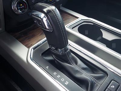 2018 Ford F-150 SuperCrew Cab 4x4, Pickup #W21607P - photo 16