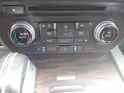 2018 Ford F-150 SuperCrew Cab 4x4, Pickup #W21607P - photo 17