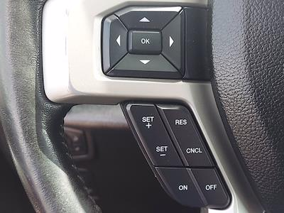 2018 Ford F-150 SuperCrew Cab 4x4, Pickup #W21607P - photo 23