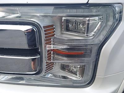 2018 Ford F-150 SuperCrew Cab 4x4, Pickup #W21607P - photo 9