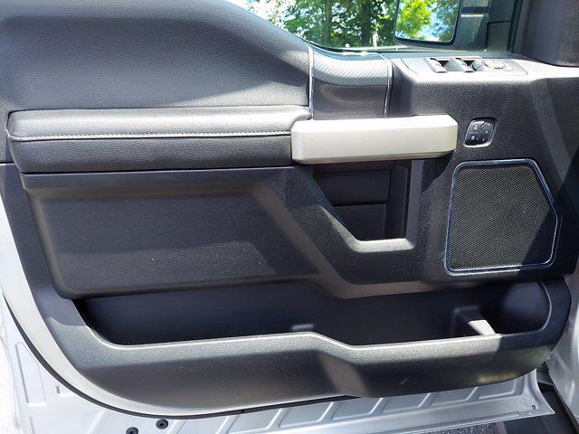 2018 Ford F-150 SuperCrew Cab 4x4, Pickup #W21613P - photo 12
