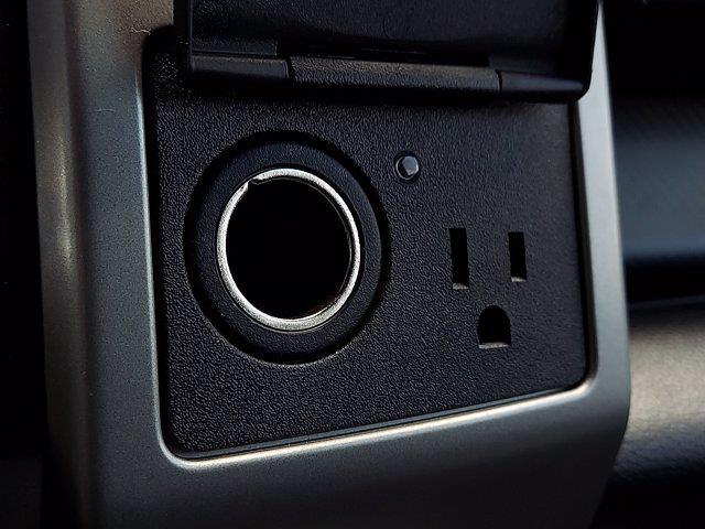 2018 Ford F-150 SuperCrew Cab 4x4, Pickup #W21613P - photo 26
