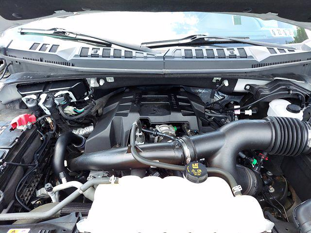 2018 Ford F-150 SuperCrew Cab 4x4, Pickup #W21613P - photo 30