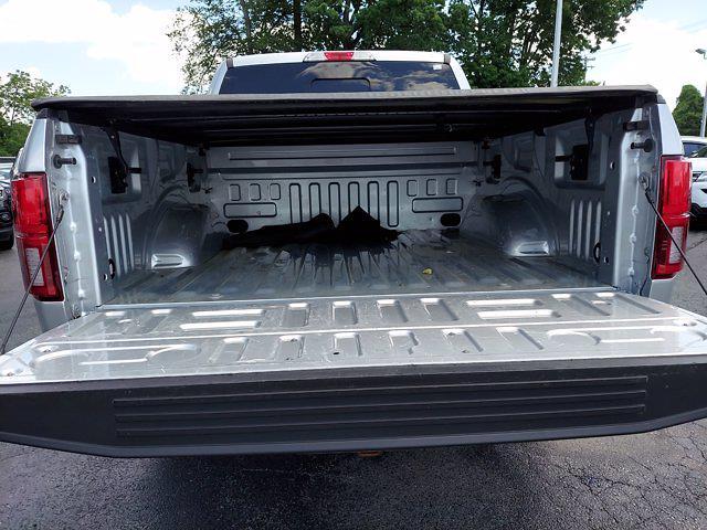 2018 Ford F-150 SuperCrew Cab 4x4, Pickup #W21613P - photo 31