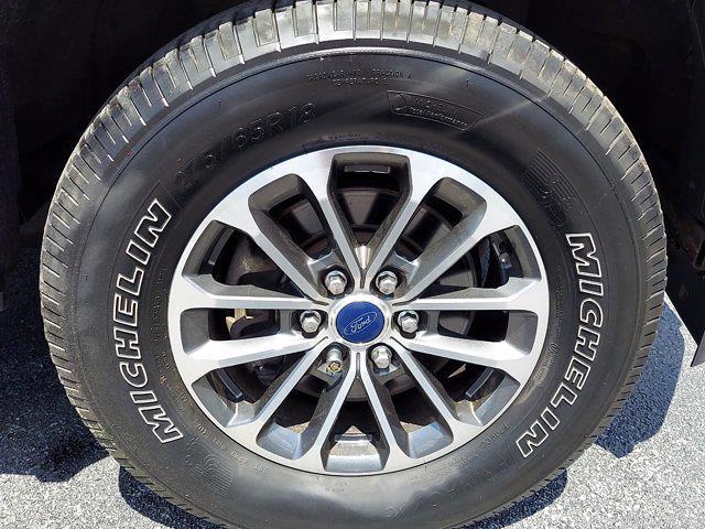 2018 Ford F-150 SuperCrew Cab 4x4, Pickup #W21613P - photo 8