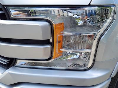 2018 Ford F-150 SuperCrew Cab 4x4, Pickup #W21613P - photo 9