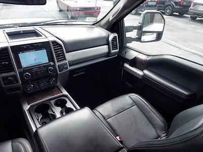 2019 Ford F-250 Crew Cab 4x4, Pickup #W21631P - photo 16