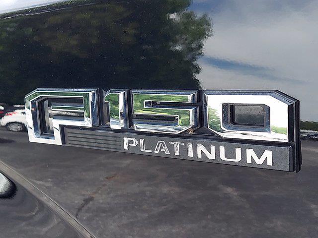 2017 Ford F-150 SuperCrew Cab 4x4, Pickup #W21634P - photo 37