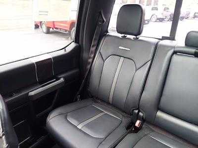 2017 Ford F-150 SuperCrew Cab 4x4, Pickup #W21634P - photo 18