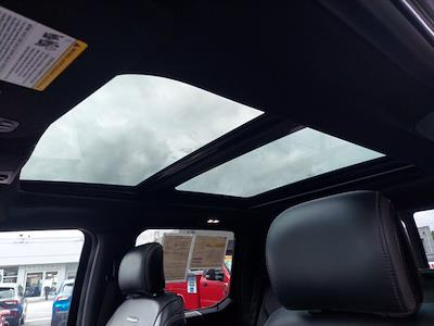 2017 Ford F-150 SuperCrew Cab 4x4, Pickup #W21634P - photo 21