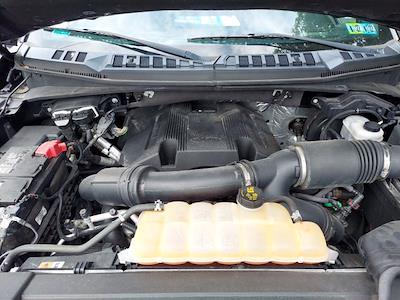 2017 Ford F-150 SuperCrew Cab 4x4, Pickup #W21634P - photo 29