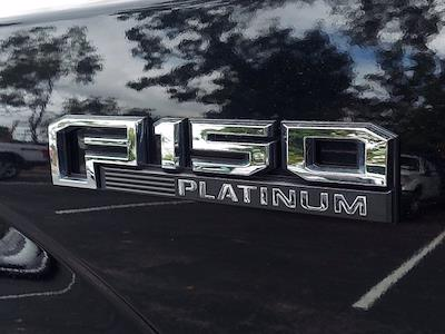 2017 Ford F-150 SuperCrew Cab 4x4, Pickup #W21634P - photo 31