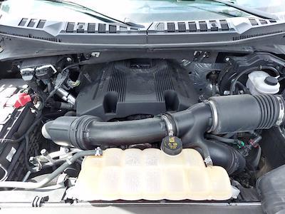 2017 Ford F-150 SuperCrew Cab 4x4, Pickup #W21634P - photo 35