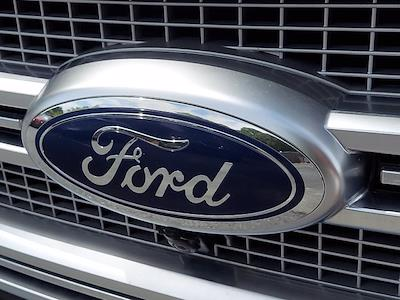 2017 Ford F-150 SuperCrew Cab 4x4, Pickup #W21634P - photo 38
