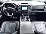 2017 Ford F-150 SuperCrew Cab 4x4, Pickup #W21634P - photo 15