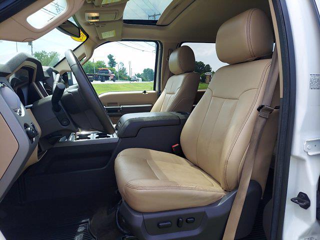 2015 Ford F-350 Crew Cab 4x4, Pickup #W21640P - photo 12