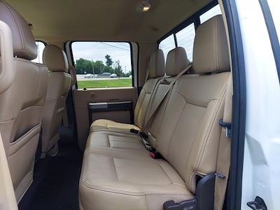 2015 Ford F-350 Crew Cab 4x4, Pickup #W21640P - photo 9