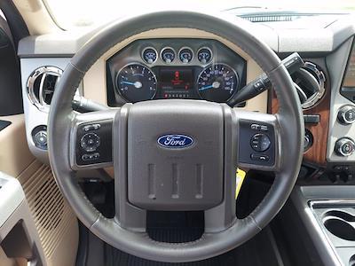2015 Ford F-350 Crew Cab 4x4, Pickup #W21640P - photo 19