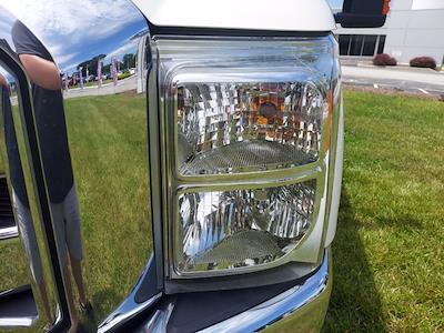 2015 Ford F-350 Crew Cab 4x4, Pickup #W21640P - photo 8