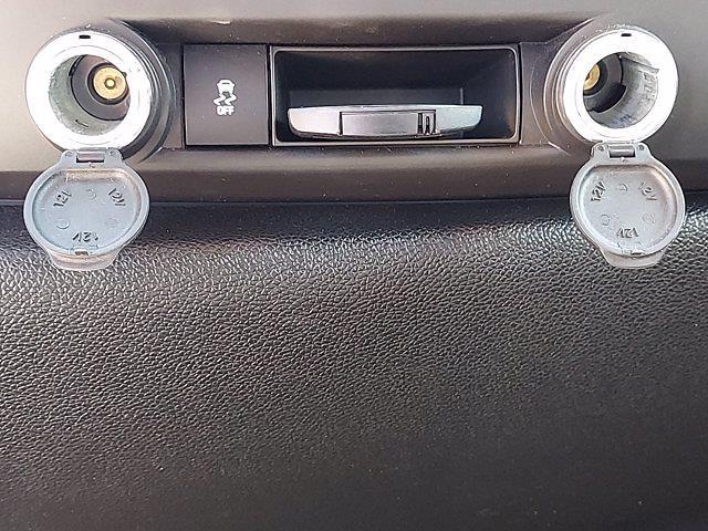 2013 Chevrolet Silverado 2500 Double Cab 4x4, Pickup #W21650E - photo 23
