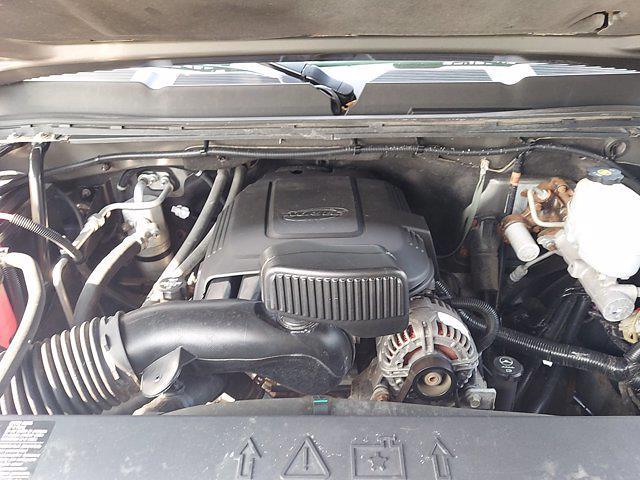 2013 Chevrolet Silverado 2500 Double Cab 4x4, Pickup #W21650E - photo 26