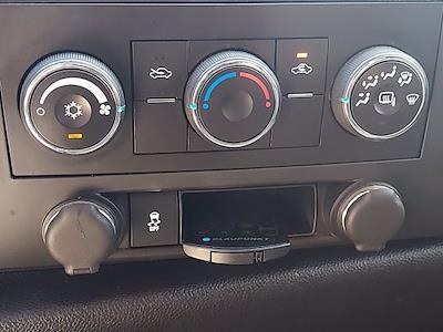 2013 Chevrolet Silverado 2500 Double Cab 4x4, Pickup #W21650E - photo 15