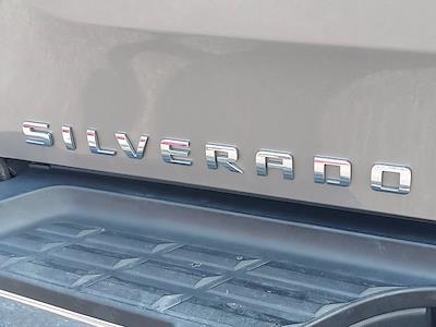 2013 Chevrolet Silverado 2500 Double Cab 4x4, Pickup #W21650E - photo 29