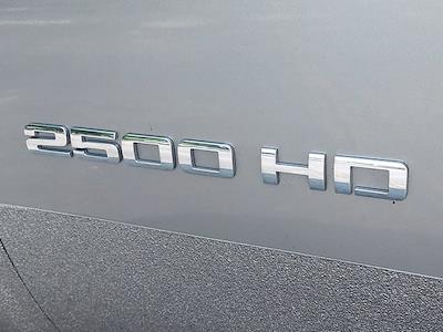 2013 Chevrolet Silverado 2500 Double Cab 4x4, Pickup #W21650E - photo 31