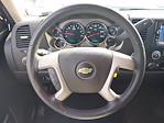 2013 Chevrolet Silverado 2500 Double Cab 4x4, Pickup #W21650E - photo 18