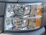 2013 Chevrolet Silverado 2500 Double Cab 4x4, Pickup #W21650E - photo 9