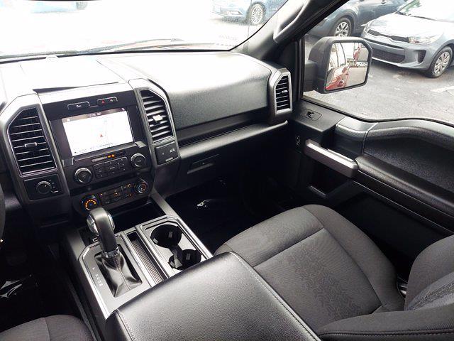 2019 Ford F-150 SuperCrew Cab 4x4, Pickup #W21654P - photo 16